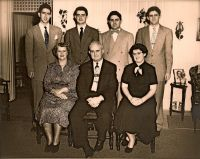 David John Dunne Sr (Family Photo)