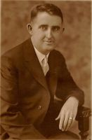David John Dunne, Sr. (Wedding Photo)