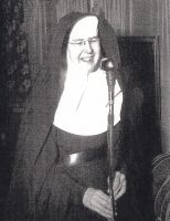 Photograph, Sister Mary Ellen Field.