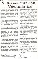 Obituary (Sister. M Ellen Field) (The Church World) (Jan 15, 1976).jpg